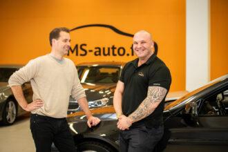 Auton myynti autoliikkeelle – helpoin tapa myydä auto?